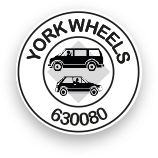 Volunteer drivers in York